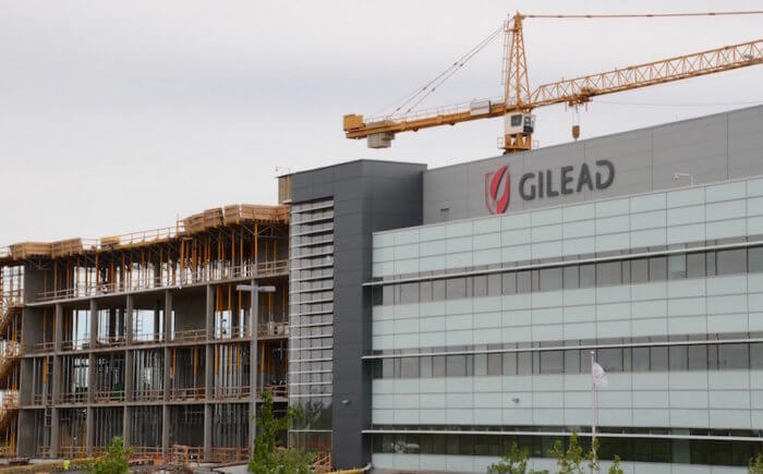 The Gilead facility on the east side of Edmonton is exactly the sort of industrial drug development and manufacturing that API is working to attract to the province.