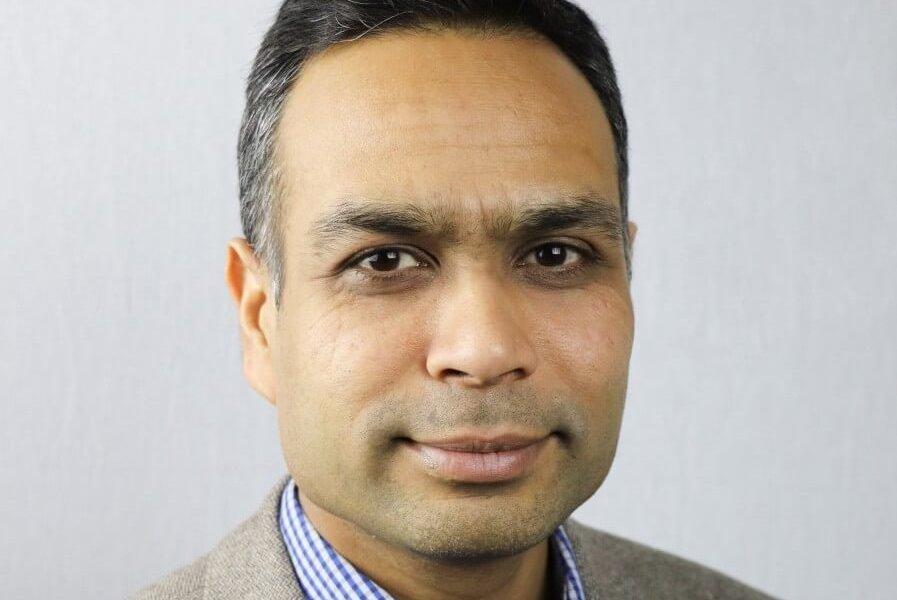 Dr Trushar Patel